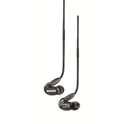 SE215 Sound Isolating Earphones