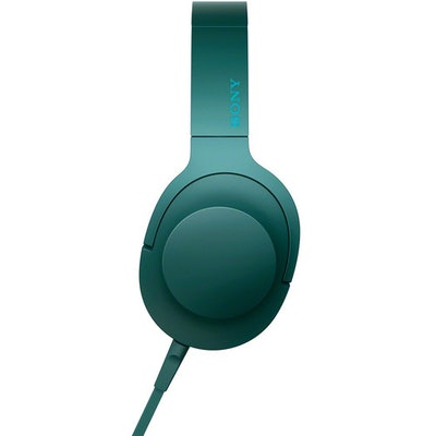 Sony h.ear on High-Resolution Audio Headphones (MDR-100AAP)