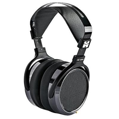 HIFIMAN HE400i  Over Ear Full-size Planar Magnetic Headphones