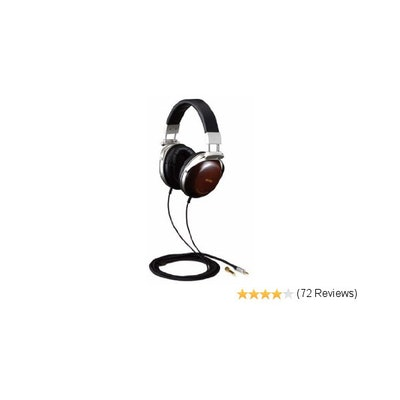 Denon AH-D5000 Reference Headphones (Discontinued by Manufacturer):