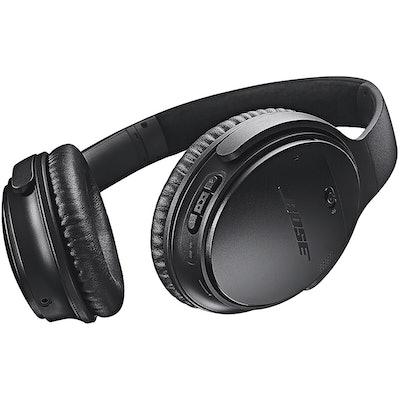 Bose® QC®35 headphones — wireless headphones