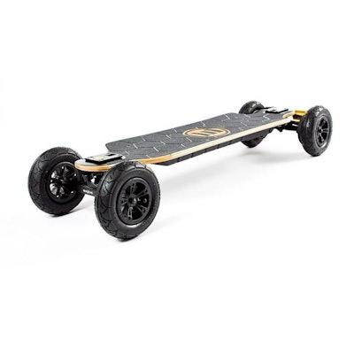 Bamboo GTX Series - Battery Powered Skateboard for Sale - Evolve Skateboards USA