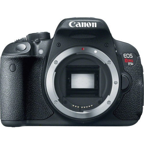 Canon Rebel T5i EOS DSLR Camera Body