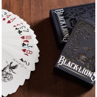 Black Lions - David Blaine