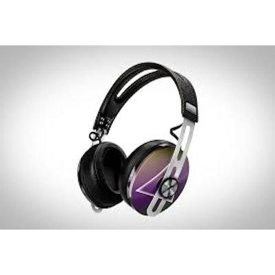 Purple/Pink like this!