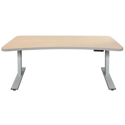 Maple Updesk Series III | UpDesk Standing Desks