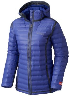 Women's OutDry™ Ex Gold Down Jacket - Plus Size | Columbia.com