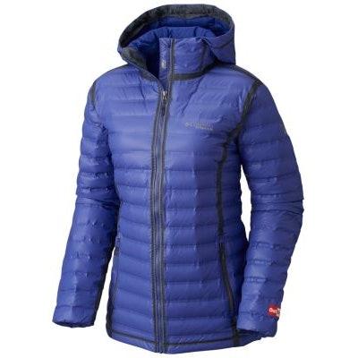 Women's OutDry™ Ex Gold Down Jacket - Plus Size | Columbia.com