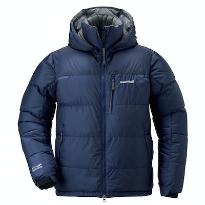 Montbell Permafrost Parka