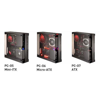 Lian-Li Global   PC-O7S