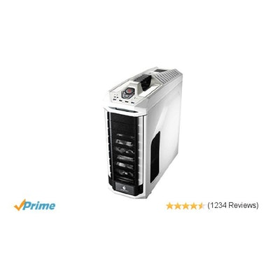 Amazon.com: CM Storm Stryker - Gaming Full Tower Computer Case with USB 3.0 Port