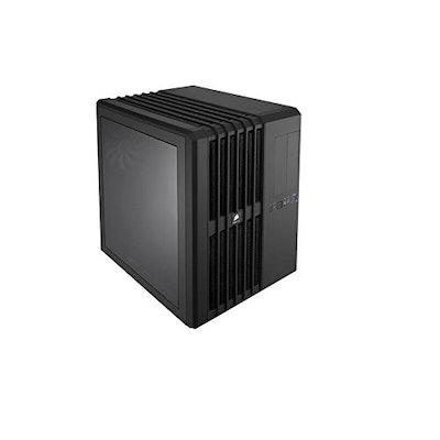 Corsair Carbide Series Air 540 High Airflow ATX Cube Case CC-9011030-WW - Black: