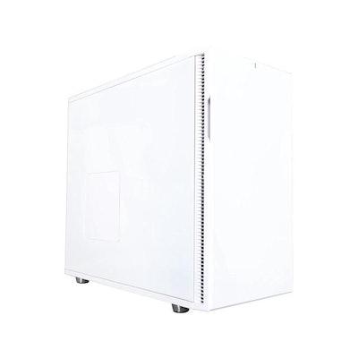Fractal Design Define R5 White Silent ATX Midtower