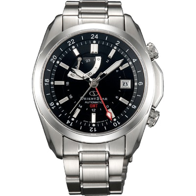 Orient Star Seeker GMT