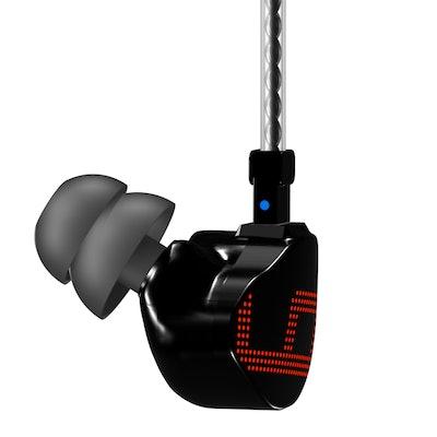 SEM-9 / audiophile earphones   EarSonics ® in-ear monitors