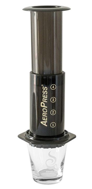 The Aerobie® AeroPress® Coffee Maker
