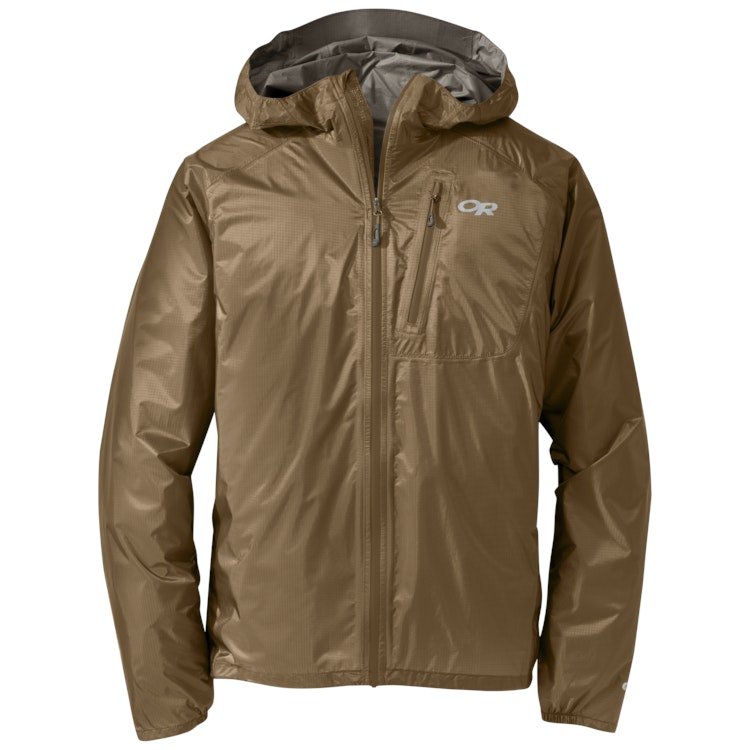 Men's Helium II Jacket coyote