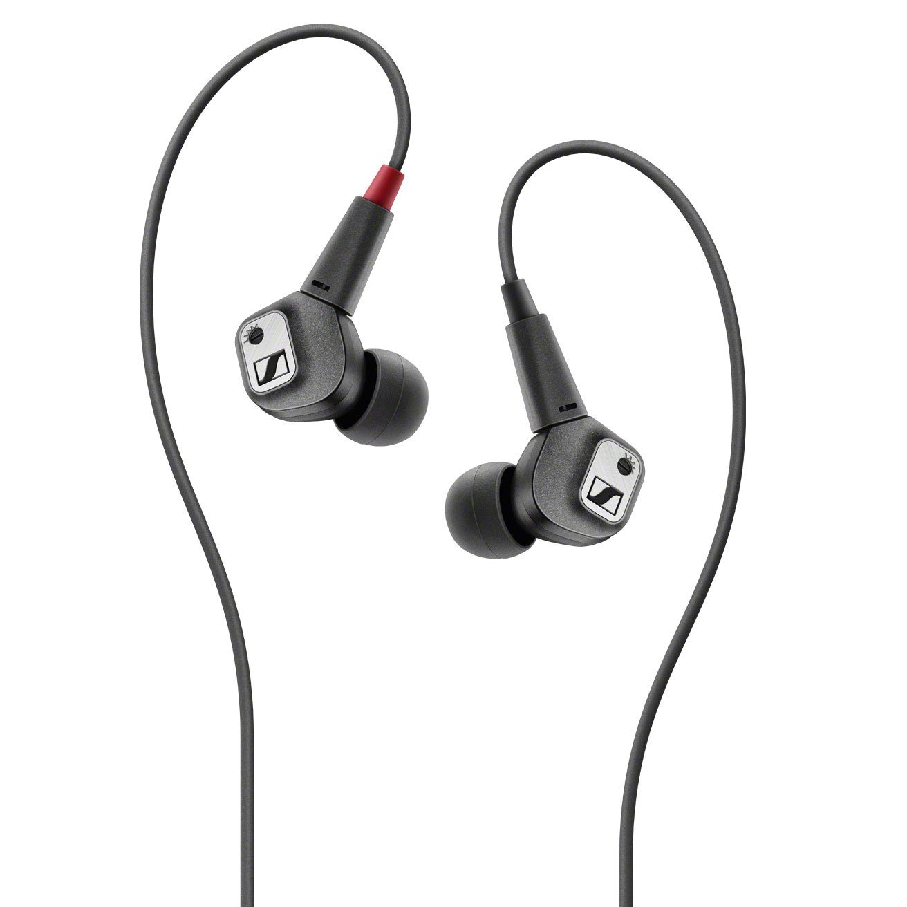 Sennheiser IE 80 S - Earphones In Ear Headphones High End - Noise Reducing