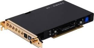 Amazon.com: HT OMEGA CLARO II 7.1 Channel PCI Sound Card: Computers & Accessorie