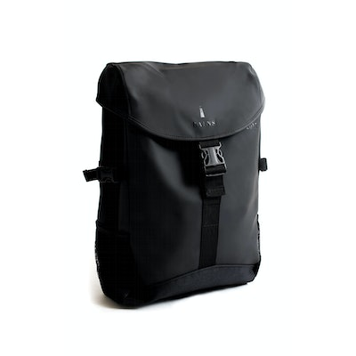 Runner Bag - Black | RAINS | Rainwear | Modern Danish Design