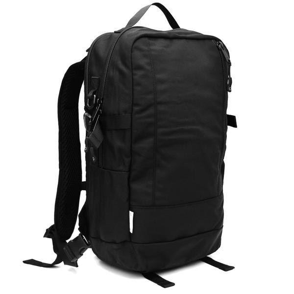 Daypack - Black - DSPTCH