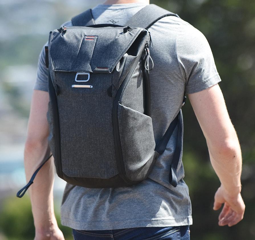 Peak Design The Everyday Backpack 20L