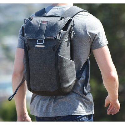 Peak Design The Everyday Backpack 20L