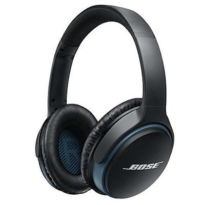 Bose® SoundLink ® II - Auriculares supraurales Bluetooth (con micrófono, control