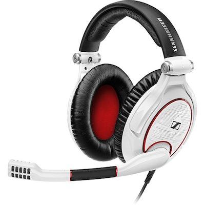 Sennheiser GAME ZERO - PC, Mac, PS4 & Xbox One Gaming Headset - Stereo ; Noise C
