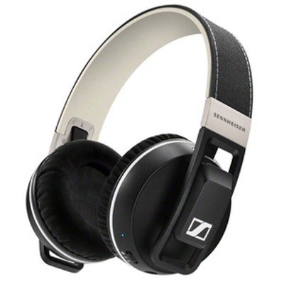 Sennheiser URBANITE XL wireless Headphones with integrated microphone