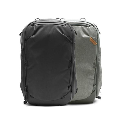 Travel Backpack 45L   Peak Design Official Site      play_button_1_white
