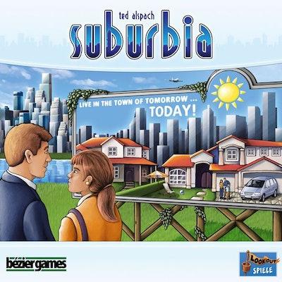 Suburbia | Board Game