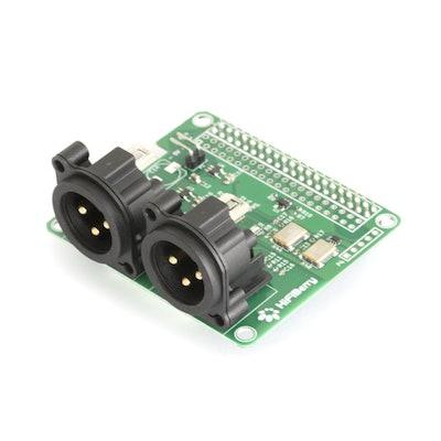 Hifiberry DAC+ Pro XLR