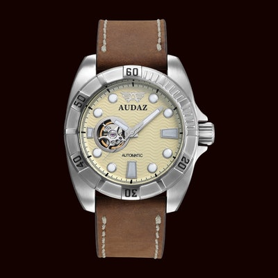 Best Automatic Watches for Men I Gallant I Audaz Watches I ADZ-2005-02