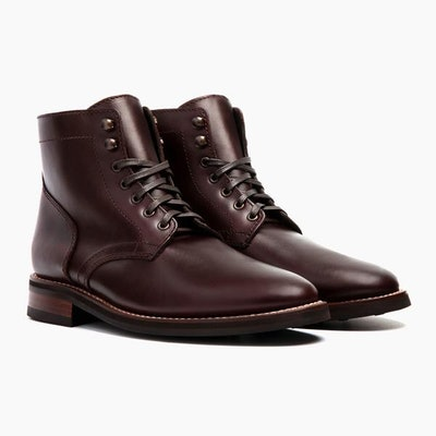 Brown President Boot | Thursday Boot Company                     Arrow Fat