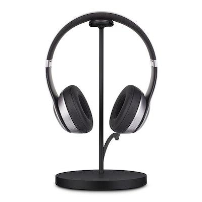 Fermata Charging Headphone Stand