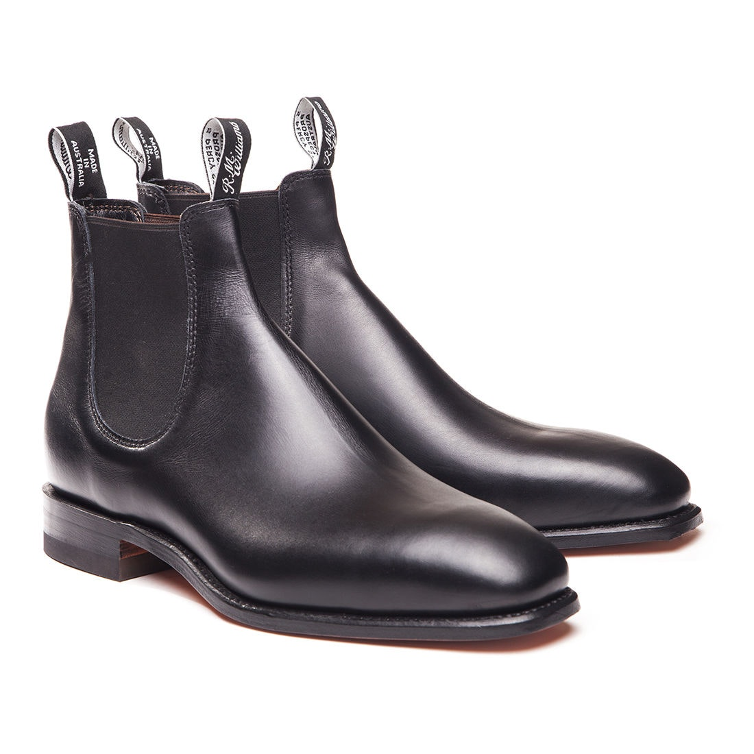 Men's Leather Boots Classic RM - R.M.Williams®