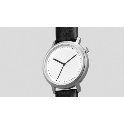 Topo: Modern Nordic Design Meets The Classic Dress Watch by Bulbul Watches — Ki