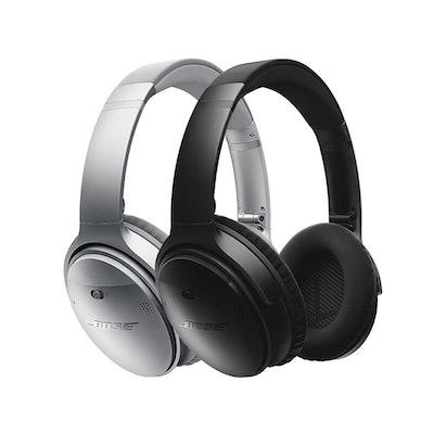 Bose Quiet Comfort 35 Wireless Noise Cancelling Heaphones