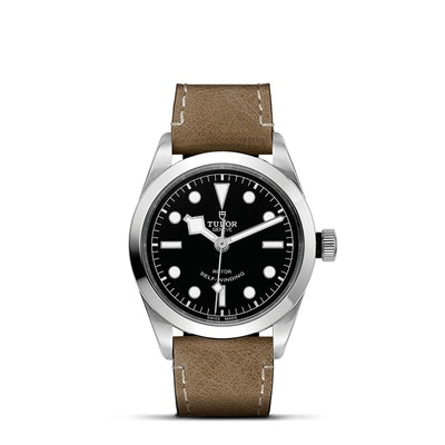 Tudor Heritage Black Bay 36 - Swiss watches - m79500-0002