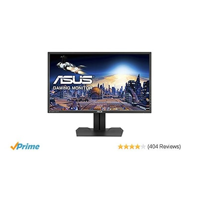 Amazon.com: ASUS MG279Q WQHD, 27-Inch, 144Hz IPS