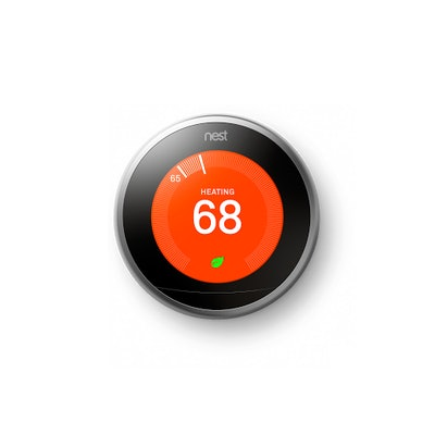 Nest Learning Thermostat, 3rd Generation - Google Store