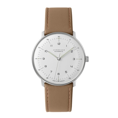 Junghans 027/3502.00 - max bill Automatic no Date