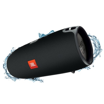 JBL Xtreme | Splashproof Bluetooth Speaker with Powerful Sound