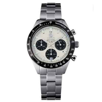 THE CHRONOGRAPH (#1) – Stoic World