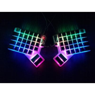Zen Keyboard – RGBKB