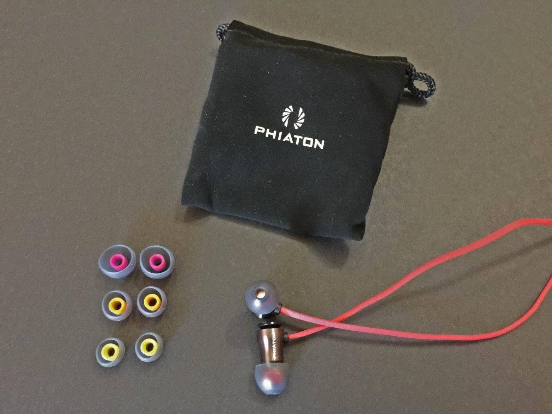 Phiaton MS100 BA