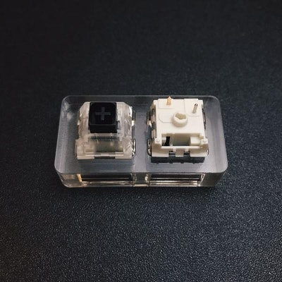 Kailh Box and Box Heavy Switches