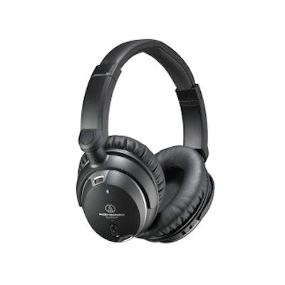 ATH-ANC9 - Audio-Technica Australia - Always Listening