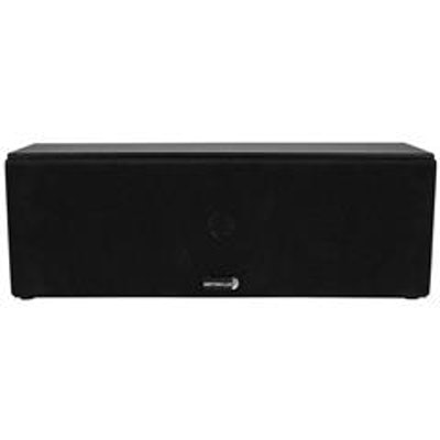 "Dayton Audio C452 Dual 4-1/2"" 2-Way Center Channel Speaker"